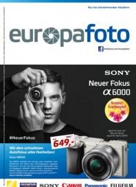 Europafoto Partner Neuer Fokus Juni 2015 KW25