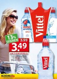 Getränkeland Vittel...Angebot Juni 2015 KW26