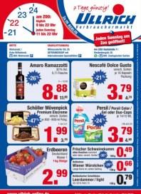 Ullrich Verbrauchermarkt Knüller Juni 2015 KW26