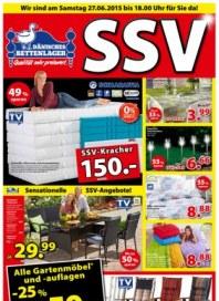 Dänisches Bettenlager SSV Juni 2015 KW26