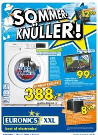 Euronics Sommer-Knüller Juni 2015 KW26