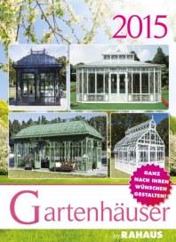 Rahaus Gartenhäuser März 2015 KW13 1