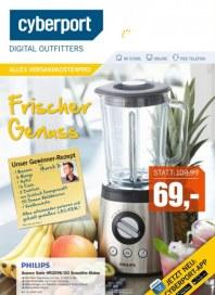 Cyberport Sommer Spezial Juni 2015 KW26