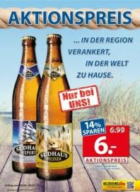 Getränkeland in der Region verankert, in der Welt zu Hause Juni 2015 KW27