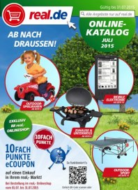 real,- Online-Katalog Juli 2015 KW27