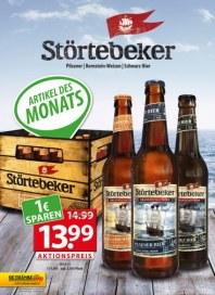 Getränkeland Störtebeker...Artikel des Monats Juli 2015 KW27