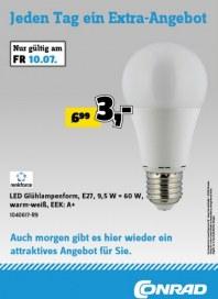 Conrad Jeden Tag ein Extra-Angebot Juli 2015 KW28 4