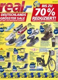 real,- Deutschlands größter Sale Juli 2015 KW29