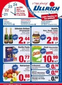 Ullrich Verbrauchermarkt Aktuelle Angebote Juli 2015 KW30 2