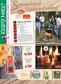 Kiebitzmarkt Sommertrend- Outdoor- Cooking Juli 2015 KW30