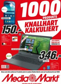 MediaMarkt 1000 Produkte knallhart reduziert Juli 2015 KW31