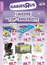 Toys''R''Us Unsere Top-Angebote August 2015 KW31