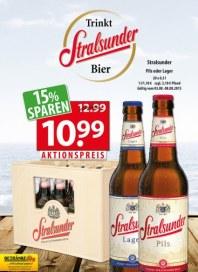 Getränkeland Stralsunder...Angebot August 2015 KW32