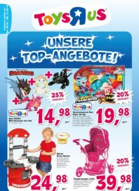 Toys''R''Us Unsere Top-Angebote August 2015 KW32 1