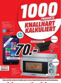 MediaMarkt 1000 Produkte knallhart kalkuliert August 2015 KW32 62
