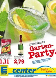 E center Garten-Party August 2015 KW33
