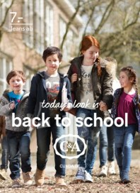 C&A Back to school August 2015 KW34