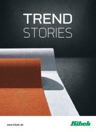 Teppich Kibek Trend Stories August 2015 KW34