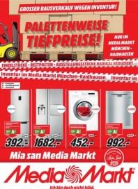 MediaMarkt Palettenweise Tiefpreise August 2015 KW34 4