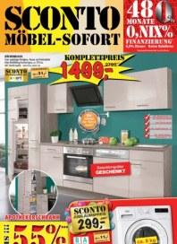 Sconto Möbel-Sofort August 2015 KW35