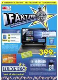 Euronics IFAnzierung August 2015 KW35