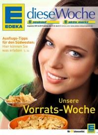Edeka Unsere Vorrats-Woche August 2015 KW36