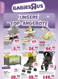 Toys''R''Us Unsere Top-Angebote September 2015 KW36