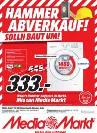 MediaMarkt Hammer Abverkauf September 2015 KW36