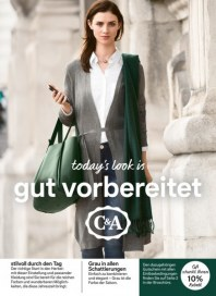 C&A Gut vorbereitet September 2015 KW36
