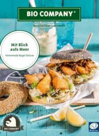 Bio Company Mit Blick aufs Meer September 2015 KW36