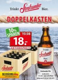 Getränkeland Stralsunder...Angebot September 2015 KW37