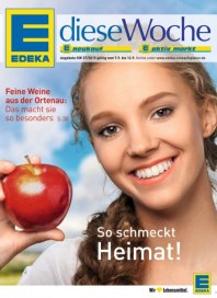 Edeka Diese Woche September 2015 KW37