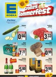 Edeka Großes Sommerfest September 2015 KW37 1
