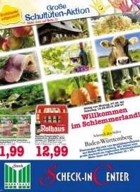 Marktkauf Willkommen im Schlemmerland September 2015 KW37