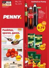 PENNY-MARKT Erstmal zu Penny September 2015 KW37
