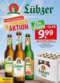 Getränkeland Lübzer...Angebote September 2015 KW37