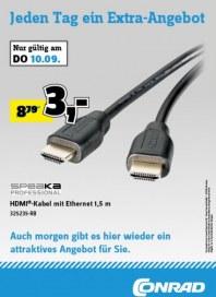Conrad Jeden Tag ein Extra-Angebot September 2015 KW37 3