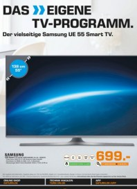 Saturn Das eigene TV-Programm September 2015 KW38 1