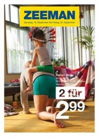 Zeeman Zeeman September 2015 KW38 1