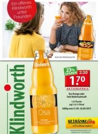 Getränkeland Klindworth... Angebot September 2015 KW39