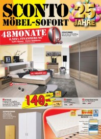 Sconto 25 Jahre September 2015 KW39