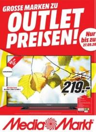 MediaMarkt Große Marken zu Outlet Preisen September 2015 KW39 1