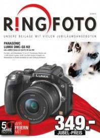 Ringfoto Spitzentechnik von Ihrem Fotoprofi September 2015 KW39 1