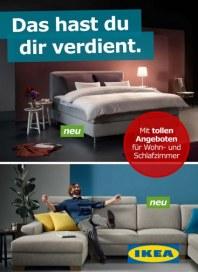 Ikea IKEA Komfort-Broschüre September 2015 KW39