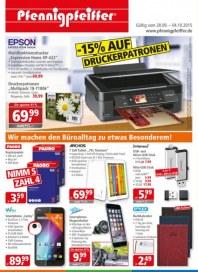 Pfennigpfeiffer Angebote September 2015 KW40 1