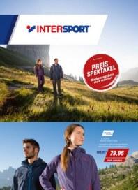 Intersport Preis Spektakel. Markenangebote stark reduziert September 2015 KW40