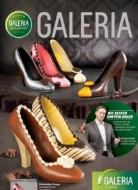 Galeria Kaufhof Süßwaren Angebote Oktober 2015 KW41