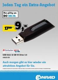 Conrad Electronic Jeden Tag ein Extra-Angebot Oktober 2015 KW41 3