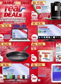 real,- real,- DEALs Oktober 2015 KW41