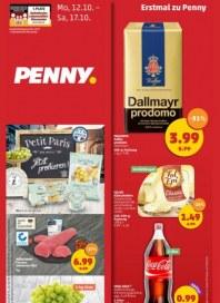 PENNY-MARKT Erstmal zu Penny Oktober 2015 KW42